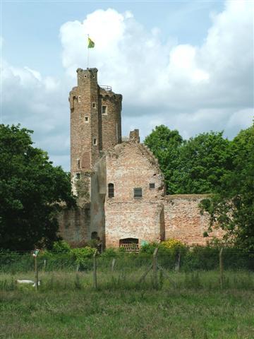 Caister_Castle